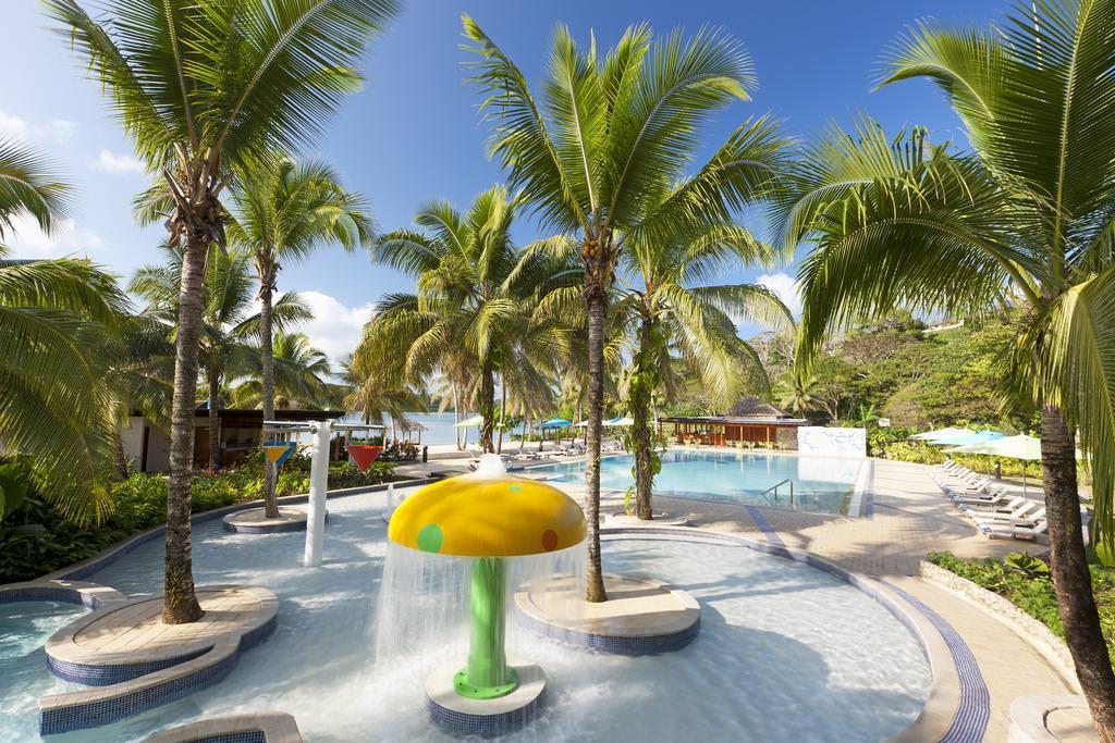 Ultimate List of Best Hotels in Vanuatu Holiday Inn Resort