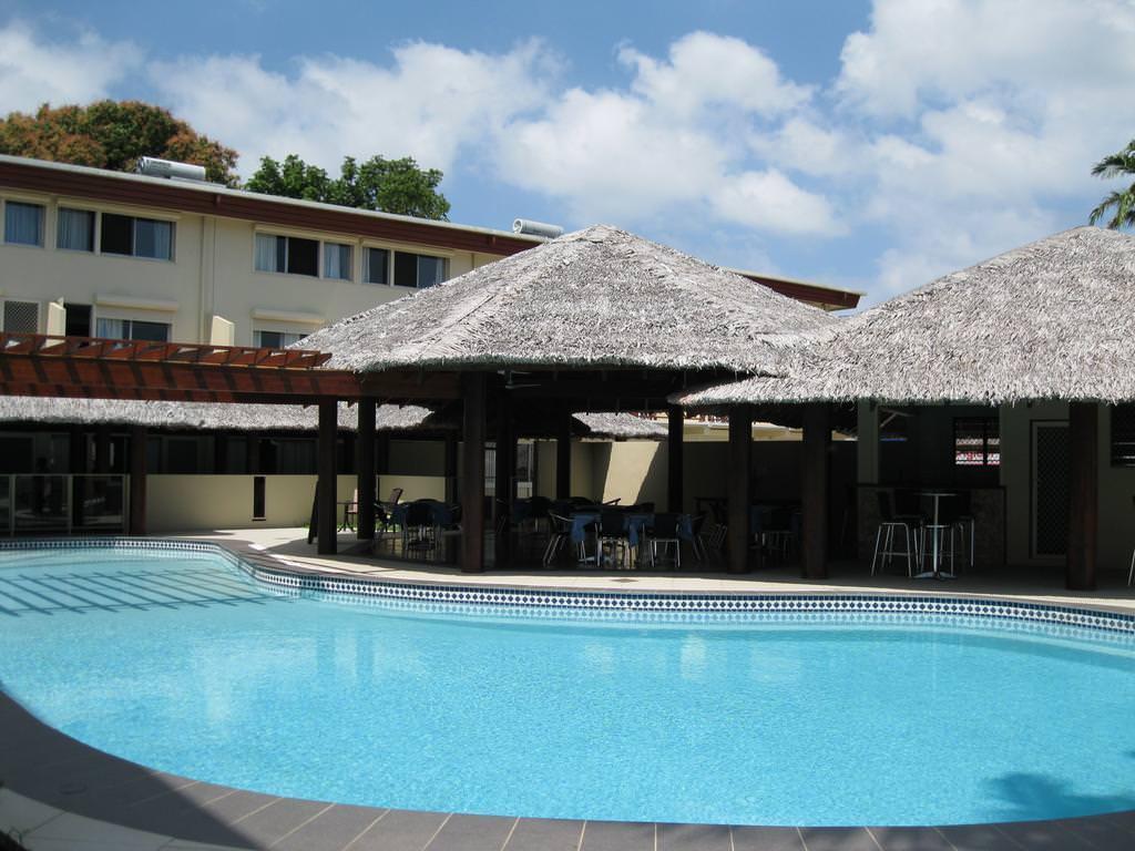 Ultimate List of Best Hotels in Vanuatu Kaiviti Motel