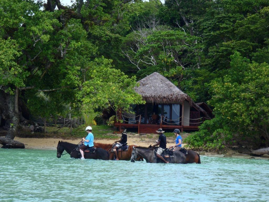 Ultimate List of Best Hotels in Vanuatu Lope Lope Lodge