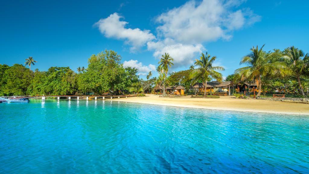Ultimate List of Best Hotels in Vanuatu Oyster Island Resort