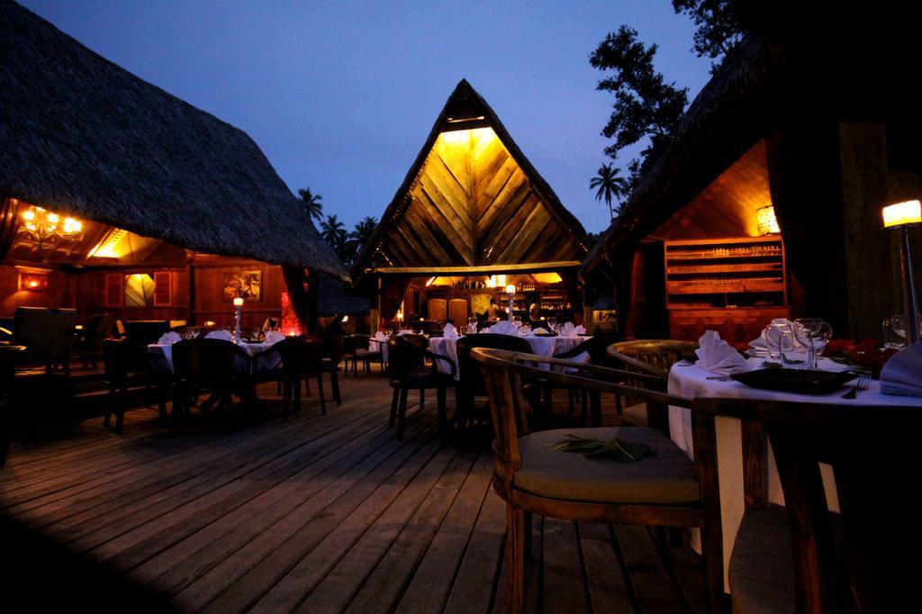 Ultimate List of Best Hotels in Vanuatu Ratua Private Island
