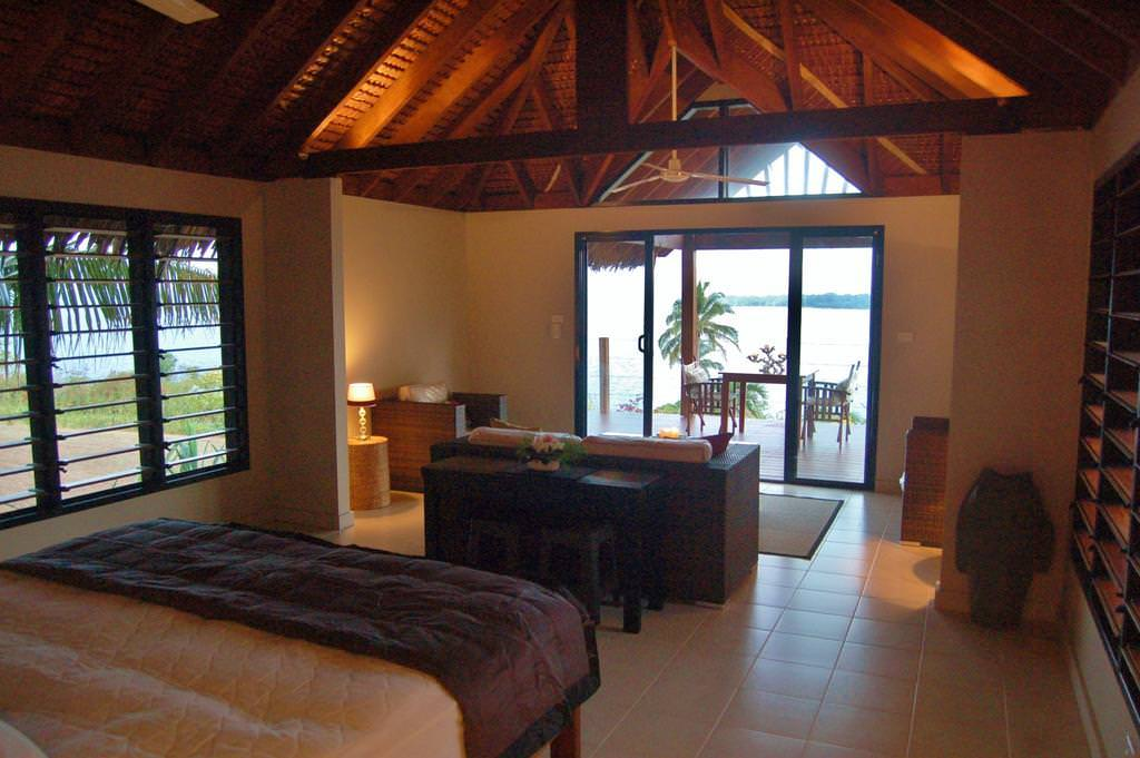 Ultimate List of Best Hotels in Vanuatu Santo Vista Cottage