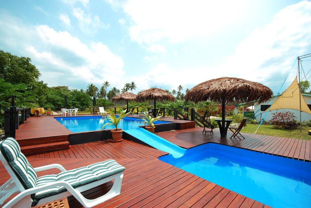 Ultimate List of Best Hotels in Vanuatu Turtle Bay Lodge