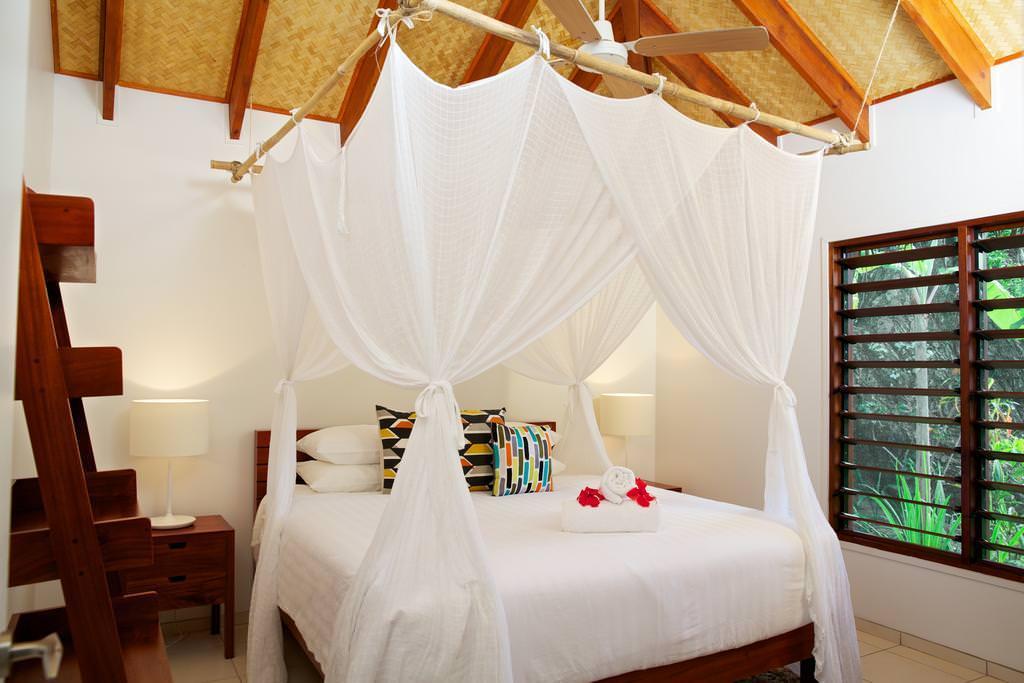 Ultimate List of Best Hotels in Vanuatu Vale Vale Beachfront Villas