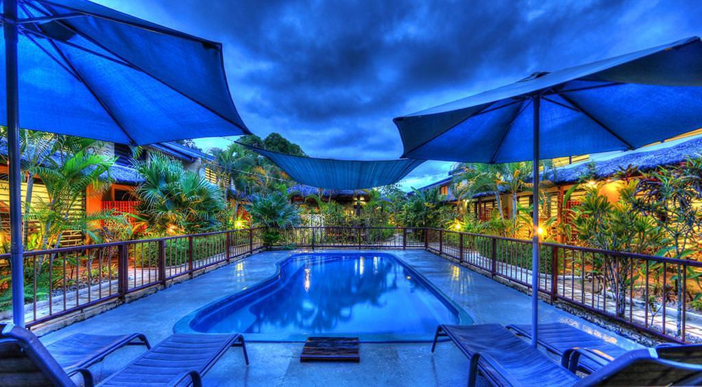 Ultimate List of Best Hotels in Vanuatu Village De Santo Resort