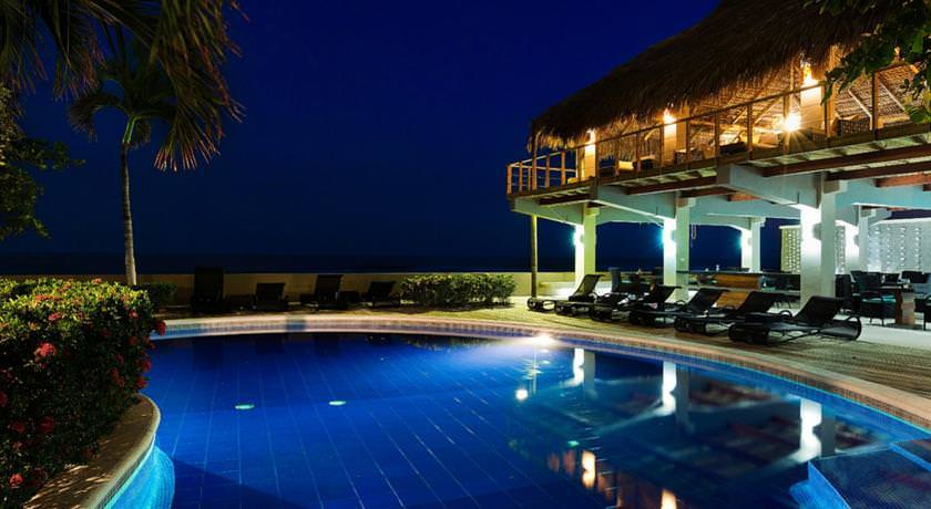 Ultimate List of Best Luxury Hotel in El Salvador Casa De Mar