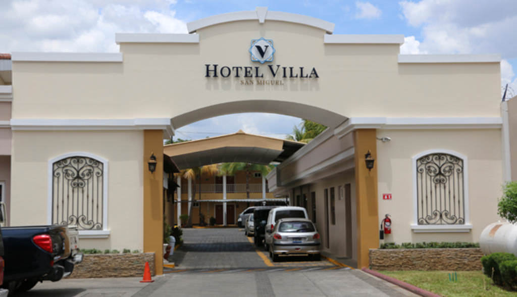 Ultimate List of Best Luxury Hotel in El Salvador Hotel Villa San Miguel