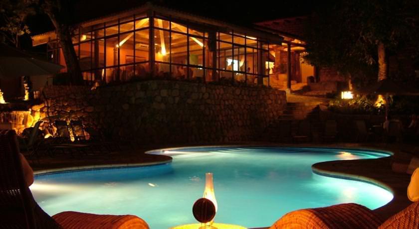 Ultimate List of Best Luxury Hotel in El Salvador Los Almendros De San Lorenzo