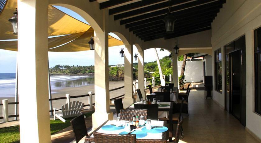 Ultimate List of Best Luxury Hotel in El Salvador Vista Las Olas Surf Resort