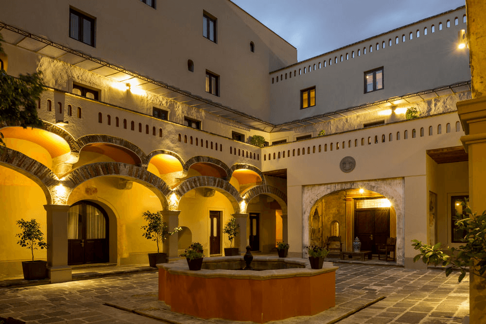List Of The Best Luxury Hotels In Mexico Updated For 2018