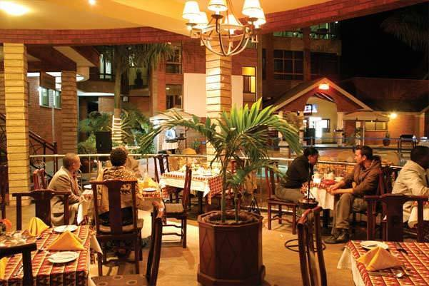 Ultimate List of Best Luxury Hotels in Arusha Tanzania Kibo Palace Hotel