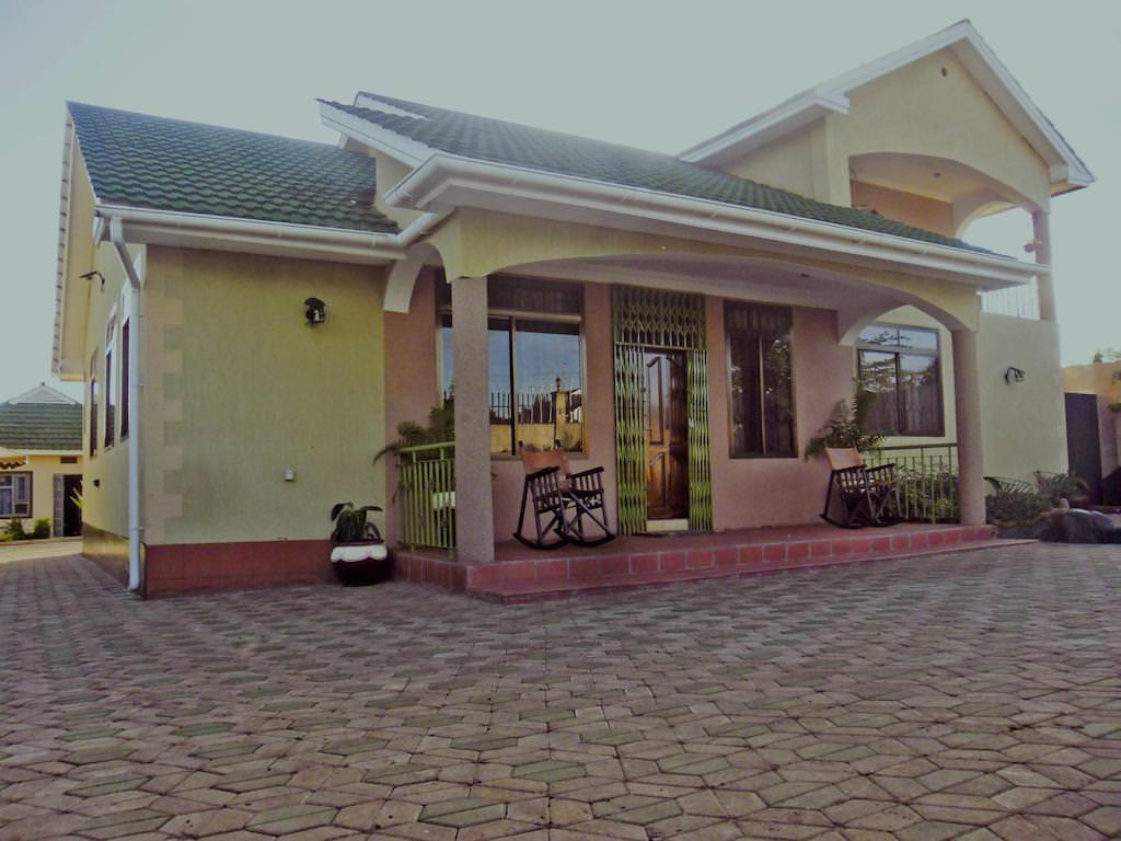 Ultimate List of Best Luxury Hotels in Arusha Tanzania Korona House