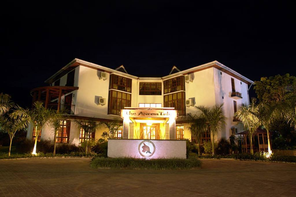 Ultimate List of Best Luxury Hotels in Arusha Tanzania The African Tulip