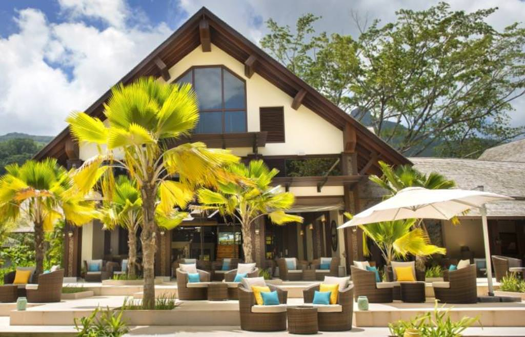 Ultimate List of Best Luxury Hotels in Beau Vallon H Resort Beau Vallon Beach