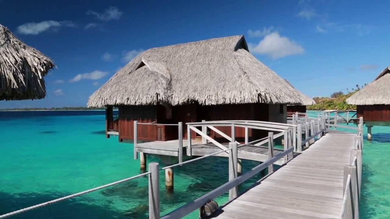 Ultimate List of Best Luxury Hotels in Bora Bora Island, French Polynesia Sofitel Bora Bora Private Island Hotel