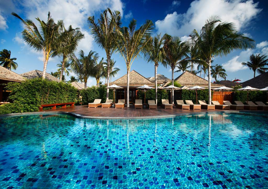 Ultimate List of Best Luxury Hotels in Bourail, New Caledonia Sheraton New Caledonia Deva Resort & Spa