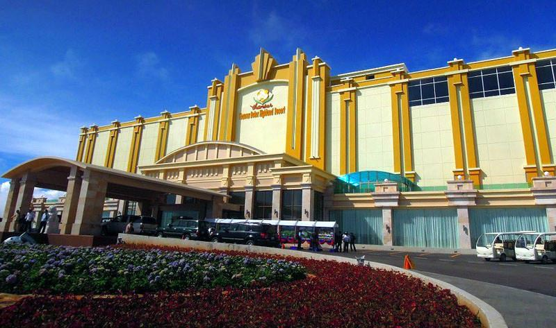 Ultimate List of Best Luxury Hotels in Cambodia, Kampot, Thansur Bokor Highland Resort