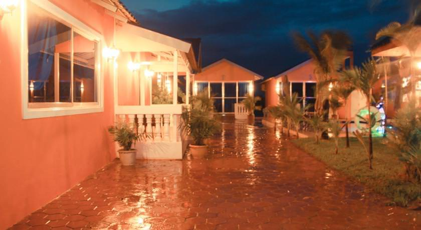 Ultimate List of Best Luxury Hotels in Cambodia, Kampot, The Orchid Bokor Boutique Resort Spa