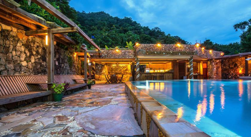 Ultimate List of Best Luxury Hotels in Cambodia, Kep, Veranda Natural Resort