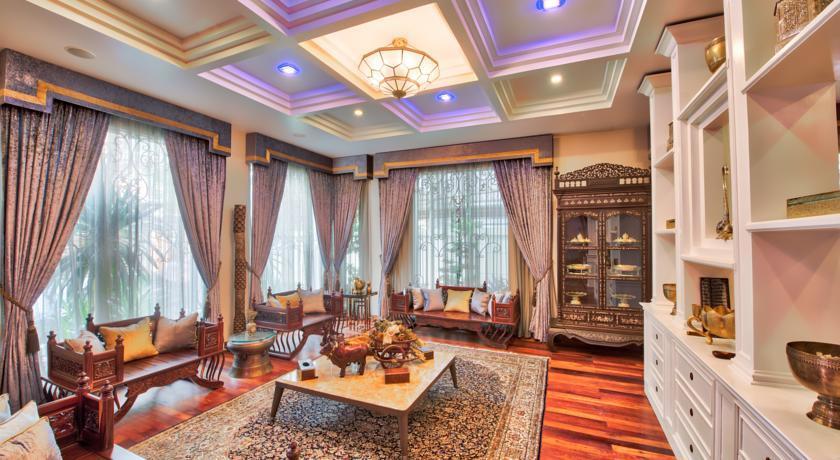 Ultimate List of Best Luxury Hotels in Cambodia, Phnom Penh, Mane La Résidence