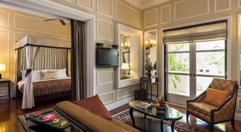 Ultimate List of Best Luxury Hotels in Cambodia, Phnom Penh, Raffles Hotel Le Royale