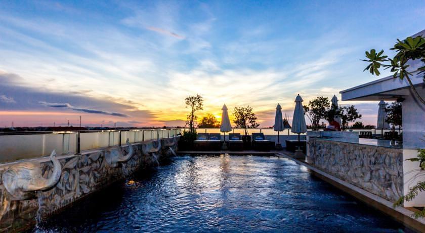 Ultimate List of Best Luxury Hotels in Cambodia, Siem Reap, Nita Vo Hotel