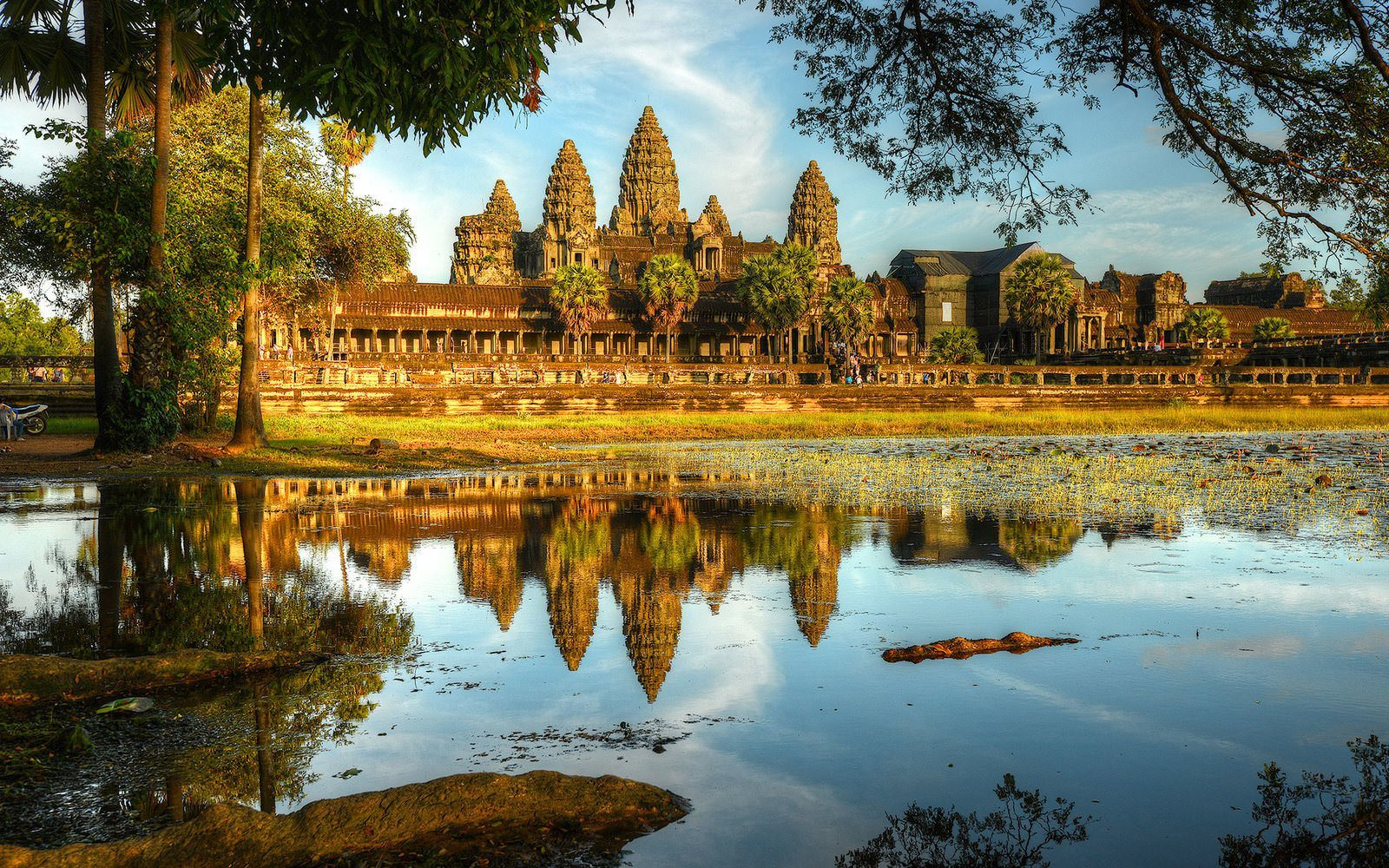 List of the best luxury hotels in cambodia updated for 2018 - Les plus belles images du monde ...