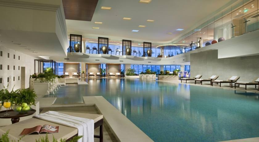 Ultimate List of Best Luxury Hotels in China, Beijing, Grand Millenium Hotel