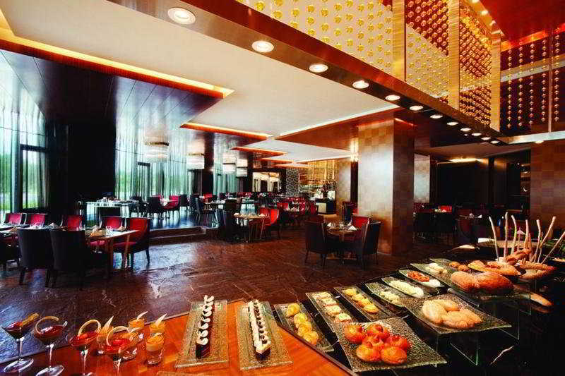 Ultimate List of Best Luxury Hotels in China, Beijing, Langham Place Beijing Capital Airport Hotel