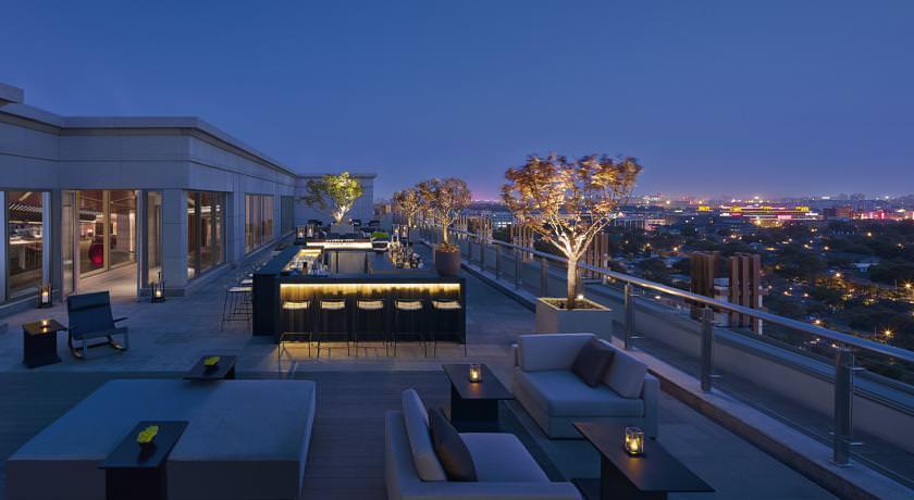 Ultimate List of Best Luxury Hotels in China, Beijing, New World Beijing Hotel
