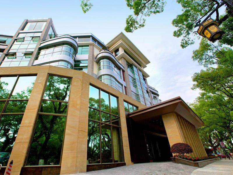 Ultimate List of Best Luxury Hotels in China, Guilin, Guilin Golden Oriole Hotel