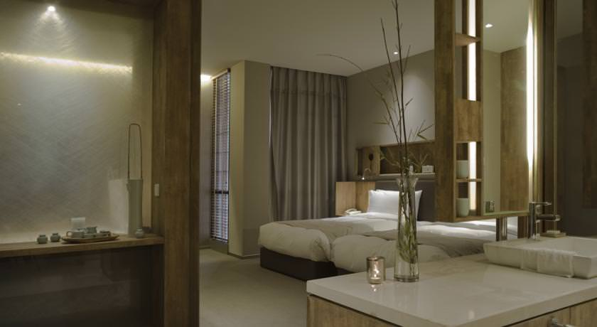 Ultimate List of Best Luxury Hotels in China, Hangzhou, Hangzhou Tea Boutique Hotel