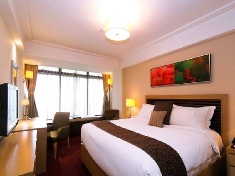 Ultimate List of Best Luxury Hotels in China, Hangzhou, Oakwood Residence Hangzhou