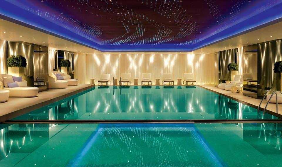 Ultimate List of Best Luxury Hotels in China, Hong Kong, The Mira Hotel