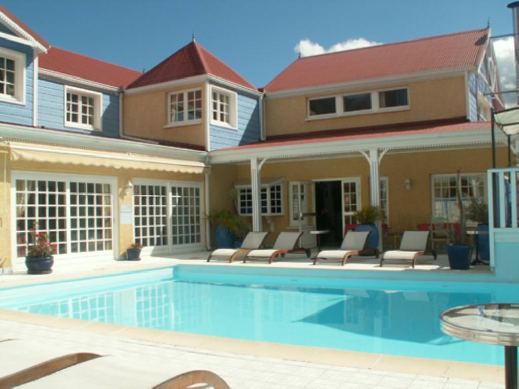 Ultimate List of Best Luxury Hotels in Cilaos Le Cilaos