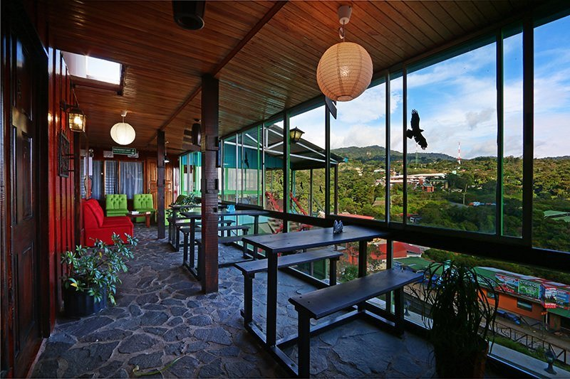 Ultimate List of Best Luxury Hotels in Costa Rica, Monteverde, Cabinas Vista Al Golfo