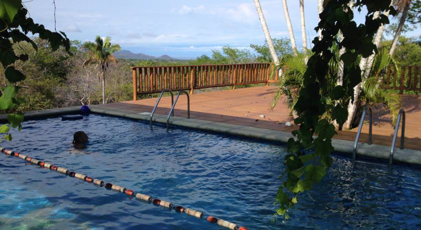 Ultimate List of Best Luxury Hotels in Costa Rica, Montezuma, Casa Bellavista Bed Breakfast