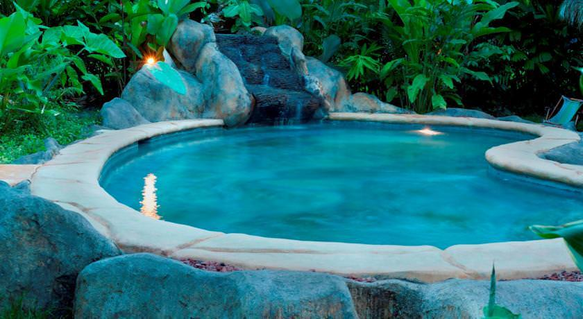 Ultimate List of Best Luxury Hotels in Costa Rica, Puerto Viejo, Blue Conga