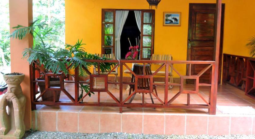 Ultimate List of Best Luxury Hotels in Costa Rica, Puerto Viejo, Kinawe Cabinas