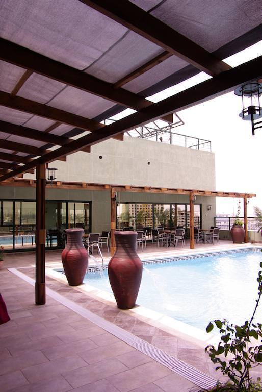 Ultimate List of Best Luxury Hotels in Dar es Salaam Tanzania Harbourview Suites