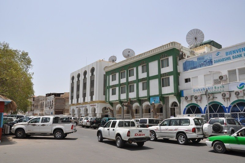 Ultimate List of Best Luxury Hotels in Djibout, Menelik Hotel