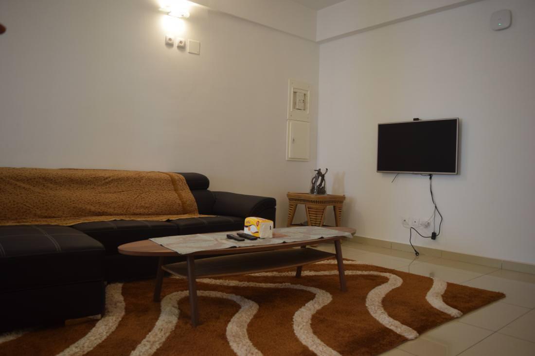 Ultimate List of Best Luxury Hotels in Djibouti, Appart Hotel Moulk