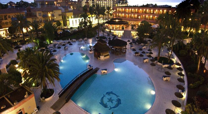 Ultimate List of Best Luxury Hotels in Djibouti, Hotel La siesta