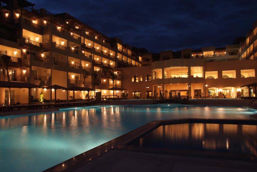 Ultimate List of Best Luxury Hotels in Djibouti, Imperial Resort & Red Sea Hotel