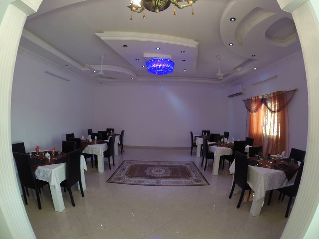 Ultimate List of Best Luxury Hotels in Djibouti, Oceania Appart Hotel