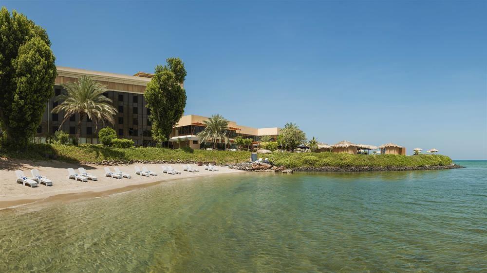 Ultimate List of Best Luxury Hotels in Djibouti, Sheraton Djibouti