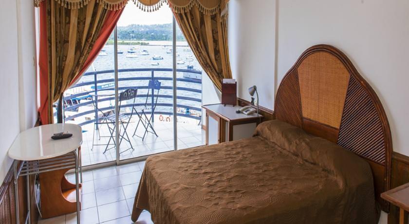 Ultimate List of Best Luxury Hotels in Dzaoudzi Hotel Le Rocher