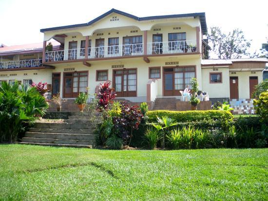 Ultimate List of Best Luxury Hotels in Gisenyi Hotel Ubumwe