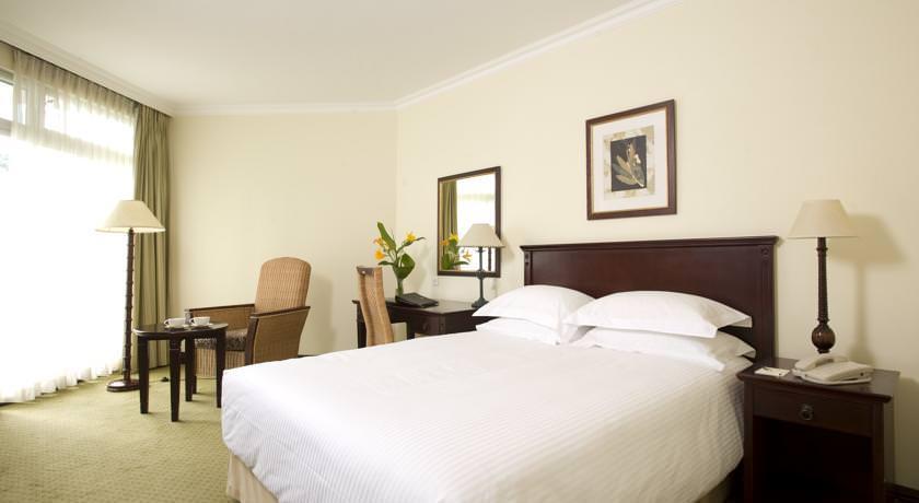 Ultimate List of Best Luxury Hotels in Gisenyi Lake Kivu Serena Hotel