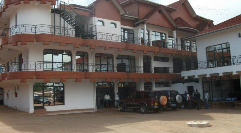 Ultimate List of Best Luxury Hotels in Gitega Burundi Helena Hotel